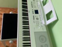 Pianina portabila Yamaha