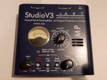 Preamplificator de microfon ART Tube MP Studio V3