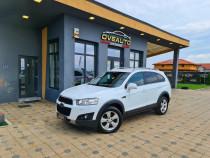 Chevrolet captiva~7 locuri~livrare gratuita/garantie/finanta