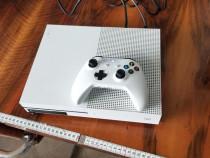Xbox One S, Bacau