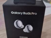 Casti Samsung Galaxy Buds Pro Silver