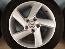 Roti/Jante Mazda 5x114.3, 205/55 R16, 5, 3, 6, Premacy