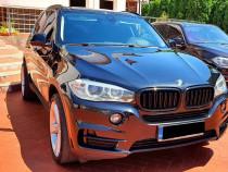 BMW X5 2.0 d Faruri Adaptive Headupdspl Keyless 4x4 Memorii