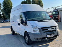 Ford transit an 2008 motor 2400 tracțiune spate
