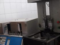 Instalație de suflat PET- MS 301