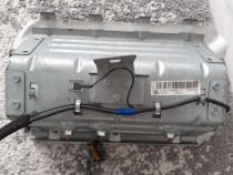 Peugeot 207 sw airbag