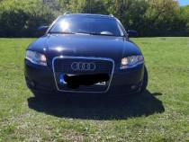 Audi A4 B7 Diesel