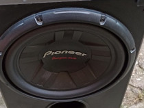 Subwoofer activ Canton AS40