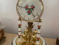 Haller cu fir de torsiune ceas aniversar