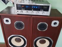 Vintage Amplituner Marantz 2215BL + Boxe Acoustic Research