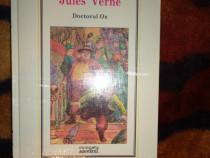 Jules Verne -Doctorul Ox nr.7 colectia adevarul