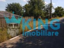 Casa 61mp | Teren intravilan 3350mp | Comuna Mihai Bravu