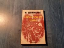 Calatoria unui fiu risipitor N. Steinhardt
