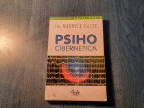Psiho cibernetica Dr. Maxwell Maltz