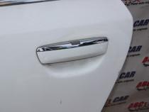 Maner exterior usa stanga spate Audi A8 D3 4E 2003-2009