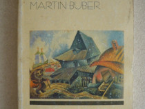 Martin Buber - Povestiri hasidice