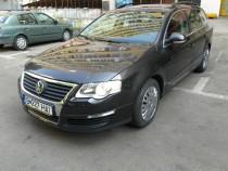 Volkswagen Passat an 2007