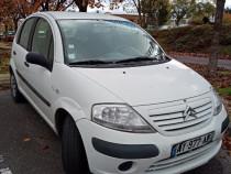 Citroën c3 1.4hdi comercial