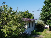 Teren si casa zona rezidentiala Bucium - Pietrarie