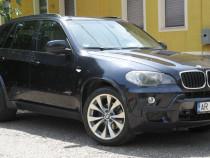 Bmw X5 - an 2008, 3.0d (Diesel)