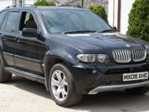 Bmw X5 Facelift 4x4 Xdrive - an 2005, 3.0d (Diesel)