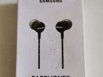 Casti in ear Samsung, nou nouțe calitate la cutie.