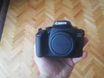 Canon Eos 1300d + Obiectiv 18-55mm