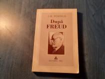 Dupa Freud de J. B. Pontalis