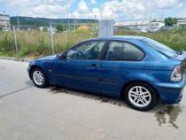 BMW E 46 316 Compact