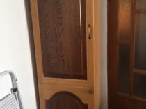 Masca frigider din lemn masiv