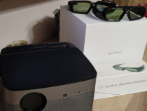 Videoproiector LED 3D Smart Xgimi H2