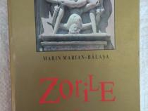 Zorile din crepuscul - Marin Marian Balasa cultura orientala