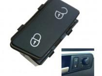 Comutator blocare deblocare portiere VW Touran Caddy buton