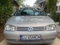 VW GOLF 4 stare foarte bună