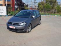 VW Golf 6 Plus-1.4 Tsi (Benzina)-Euro 5-climatronic