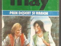 Karl May-Prin desert si harem