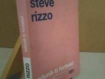 Steve Rizzo - Aduna-ti fortele!