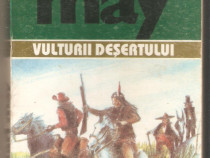 Karl May-Vulturii Desertului