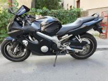 Moto Honda CBR F4i