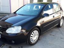 VW Golf Benzină 14 TSI 2007