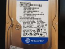 Hard disk desktop 160 Gb