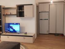 Apartament - 2 camere, Bujorului