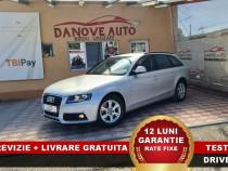 Audi A4 Revizie + Livrare GRATUITE, Garantie 12 Luni