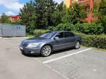 VW Phaeton An 2010 Euro 5 Versiune Long Extra Full