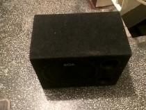 Subwoofer Dietz Audio BOA SW 300 BK | 30cm Bass | 18mm MDF