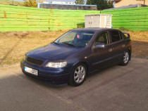 Opel Astra G 1.6 benzina plus gpl