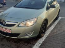 Opel Astra j 2010