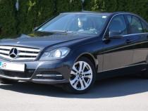 Mercedes C200 / C220 Avantgarde - an 2012, 2.2 cdi (Diesel)