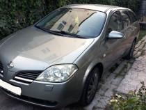 Nissan Primera Traveller WP12 1.8i EURO 4