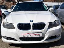 BMW 320d, 2009, Euro 5, Inmatriculat RO, 5.990 Euro/RATE